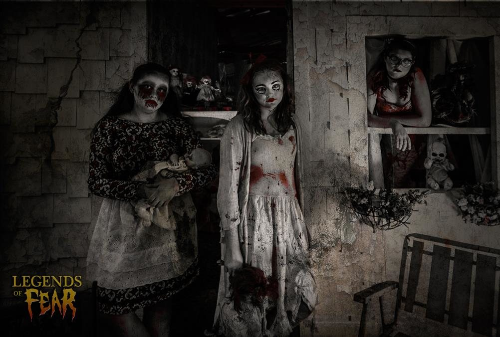 Clayton fear farm 2018 coupons